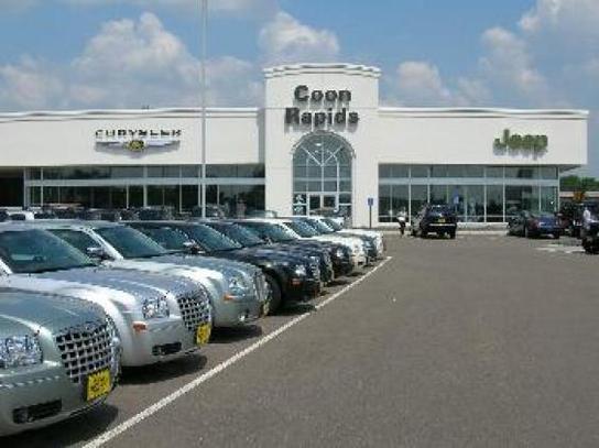 coon rapids chrysler dodge jeep ram coon rapids mn 55433 car dealership and auto financing. Black Bedroom Furniture Sets. Home Design Ideas