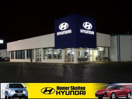 Homer Skelton Hyundai : OLIVE BRANCH, MS 38654-8805 Car ...