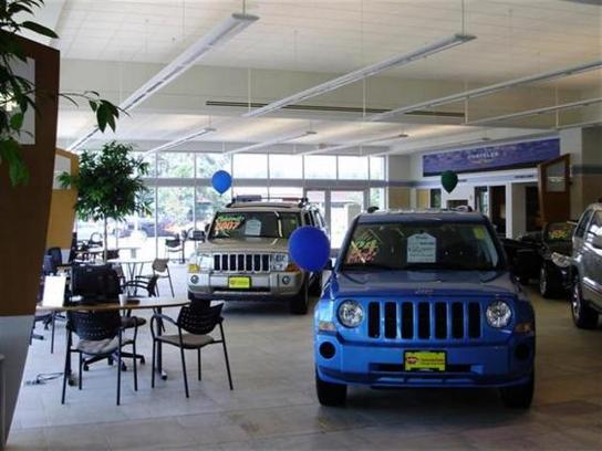 Used Car Dealerships In Mn >> Luther Brookdale Chrysler Jeep Dodge : Brooklyn Park, MN 55445 Car Dealership, and Auto ...