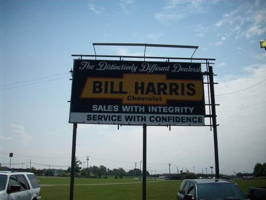 Bill Harris Auto Center 2
