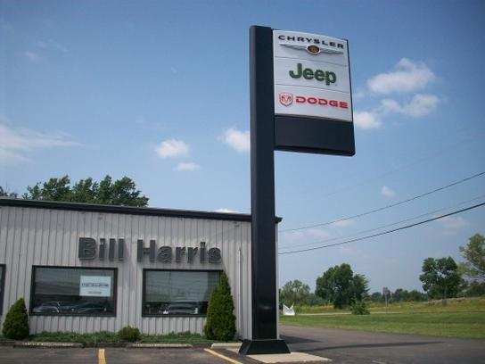 Bill Harris Auto Center 1