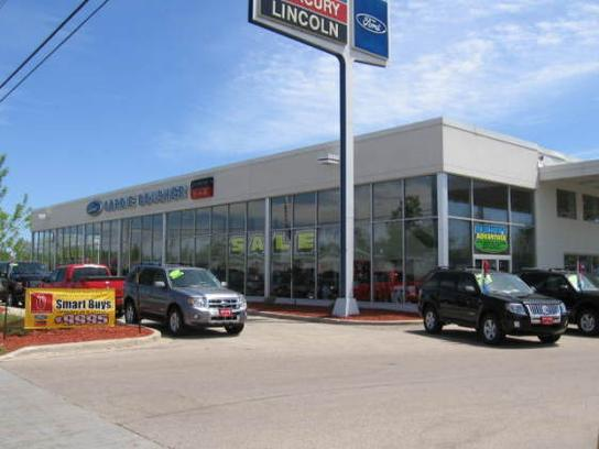 gordie boucher ford lincoln of west bend west bend wi 53095 car dealership and auto. Black Bedroom Furniture Sets. Home Design Ideas