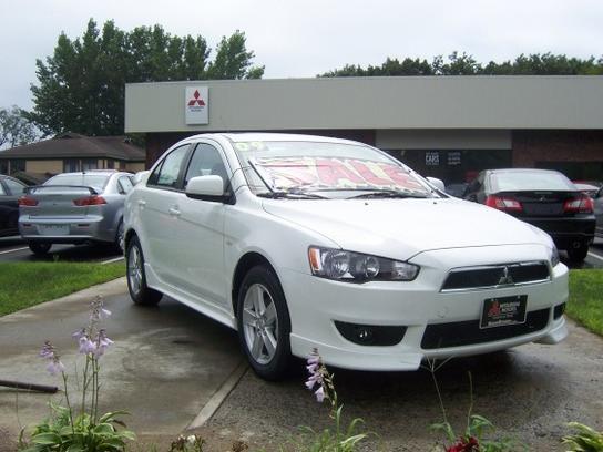 Tony Mangino Mitsubishi : Clifton Park, NY 12065 Car Dealership, and Auto Financing - Autotrader