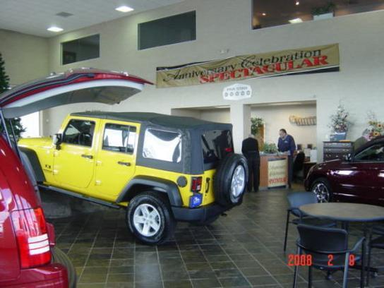 Tom O Brien Jeep >> Tom O'Brien Chrysler Jeep Dodge Ram- Indianapolis ...