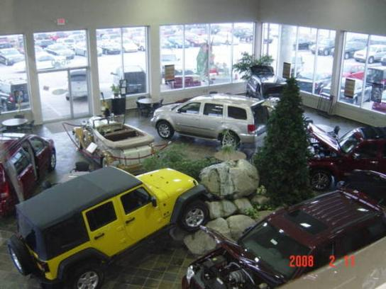 tom obrien chrysler jeep dodge ram indianapolis indianapolis   car dealership