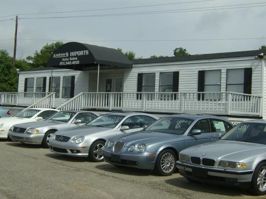Car Dealerships In Mobile Al >> Andrew's Imports : Mobile, AL 36608-4506 Car Dealership, and Auto Financing - Autotrader