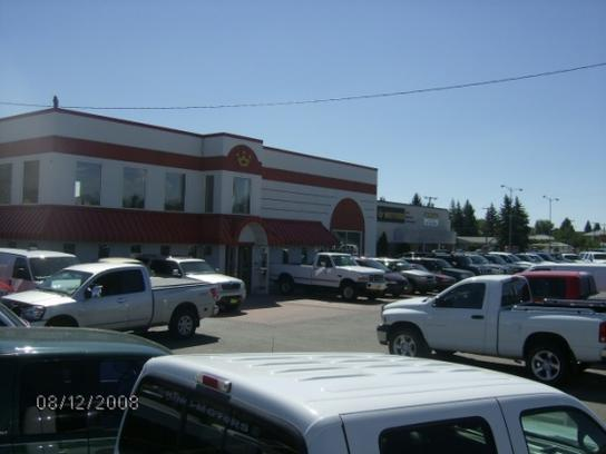 King motors inc great falls mt 59405 car dealership for Motor king auto sales