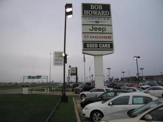 bob howard chrysler jeep dodge oklahoma city ok 73114. Black Bedroom Furniture Sets. Home Design Ideas