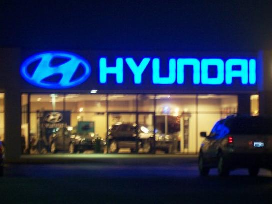 Watermark Ford Hyundai of Marion 1