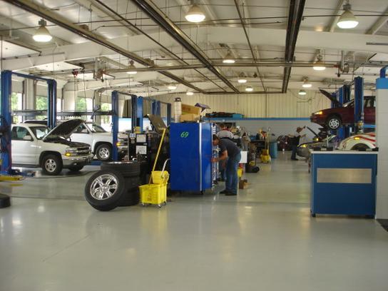 Superior Chevrolet Buick Gmc Siloam Springs Ar 72761