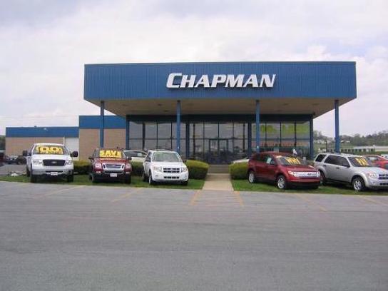 chapman ford columbia columbia pa 17512 car dealership. Black Bedroom Furniture Sets. Home Design Ideas