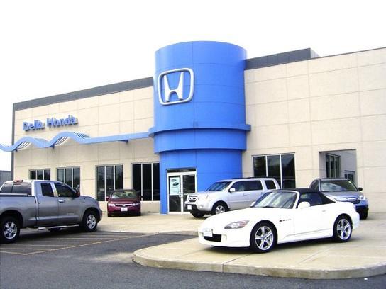 Della Honda Plattsburgh >> Della Honda : Plattsburgh, NY 12901 Car Dealership, and Auto Financing - Autotrader