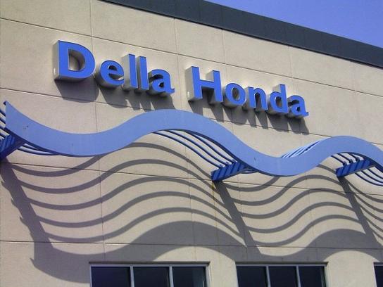 Della Honda : Plattsburgh, NY 12901 Car Dealership, and Auto ...