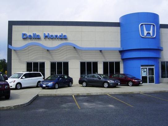 Della Honda 1