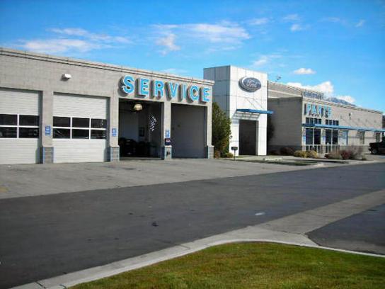 Draper Used Car Dealership