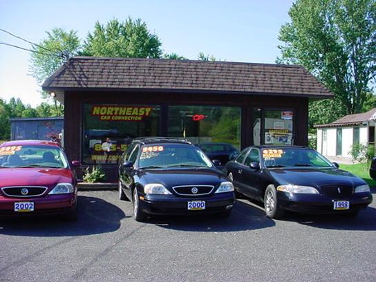 Northeast Car Connection Clinton Ny 13323 Car