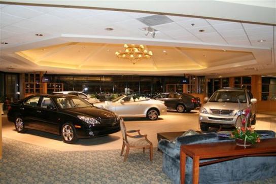 Park Place Lexus Grapevine 2