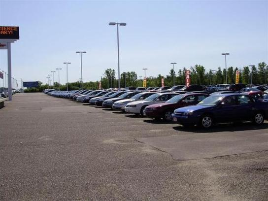 miller chevrolet car dealership in rogers mn 55374 kelley blue book. Cars Review. Best American Auto & Cars Review