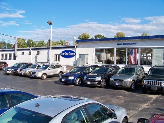 Crazy Cheap Cars Oakfield Ny Reviews