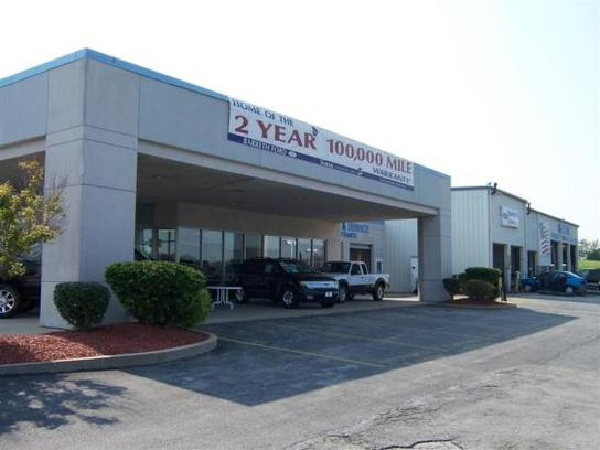 Car Dealership In Marshfield Mo