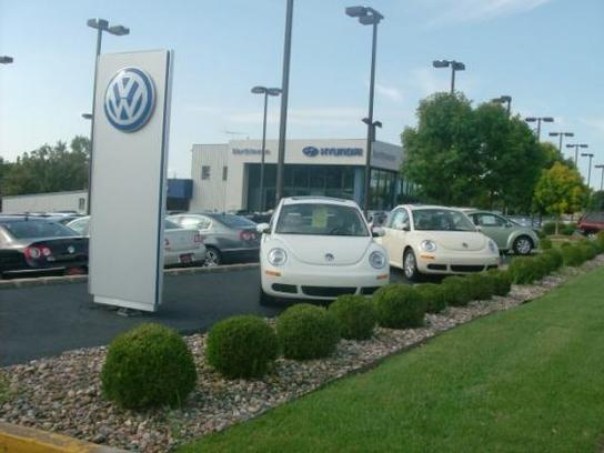 Northtowne Volkswagen Mazda Hyundai Car Dealership In