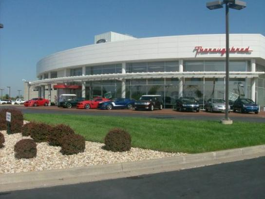 thoroughbred ford car dealership in kansas city mo 64154 kelley. Cars Review. Best American Auto & Cars Review