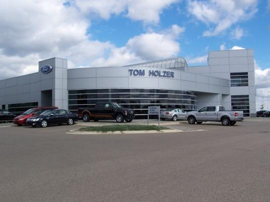 Holzer Ford Used Cars
