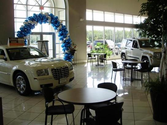 Coon Rapids Chrysler Dodge Jeep Ram : Coon Rapids, MN ...
