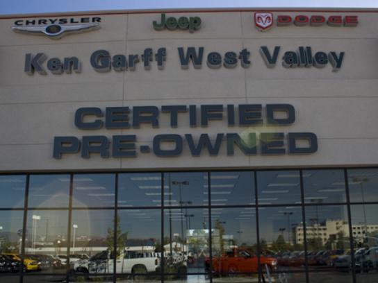 ken garff west valley chrysler jeep dodge ram salt lake city ut 84120 car dealership and. Black Bedroom Furniture Sets. Home Design Ideas