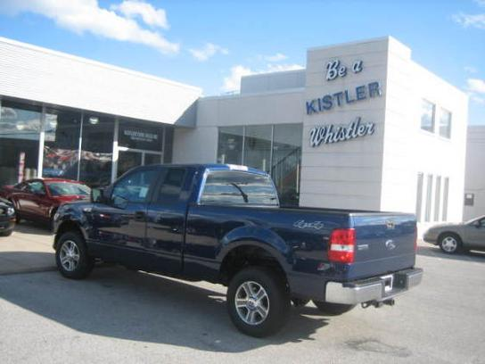 Kistler Ford Ford Service Center Dealership Reviews