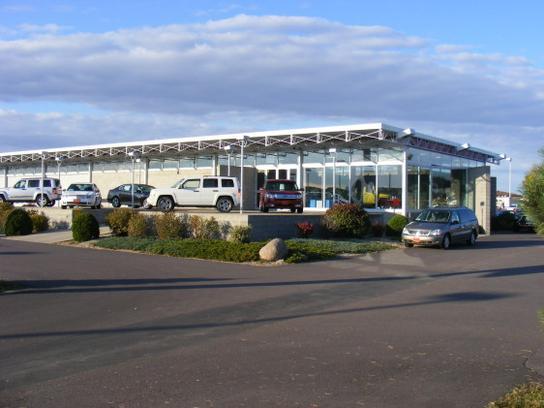 Einspahr Auto Plaza Brookings Sd 57006 Car Dealership