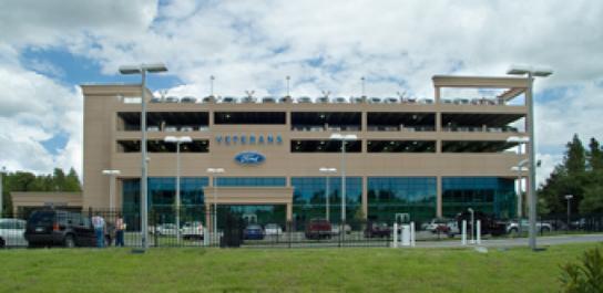 Ford Dealership Tampa >> Veterans Ford - Veterans Expressway, Exit 7 : Tampa, FL ...