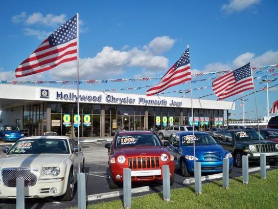 hollywood chrysler jeep car dealership in hollywood fl 33021 3805 kelley blue book. Black Bedroom Furniture Sets. Home Design Ideas