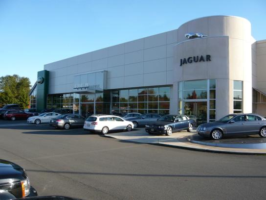 Jaguar Land Rover Bellevue