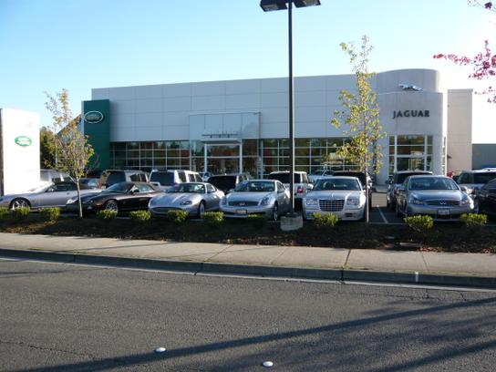 Land Rover Bellevue >> Jaguar Land Rover Bellevue Bellevue Wa 98005 Car Dealership And