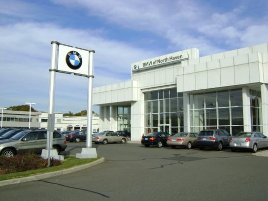 BMW North Haven >> My Next Auto