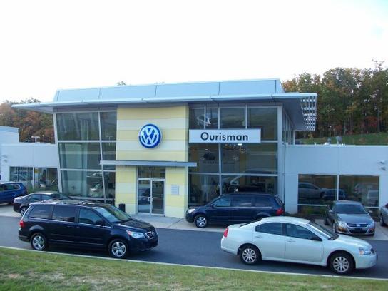 Ourisman Honda Volkswagen Laurel Md 20724 Car Dealership And Auto Financing Autotrader