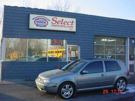 Select Eurocars, Inc.