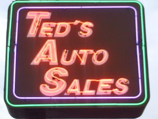 Ted's Auto Sales, Inc.
