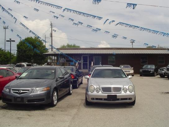 Wholesale Car Dealers Houston