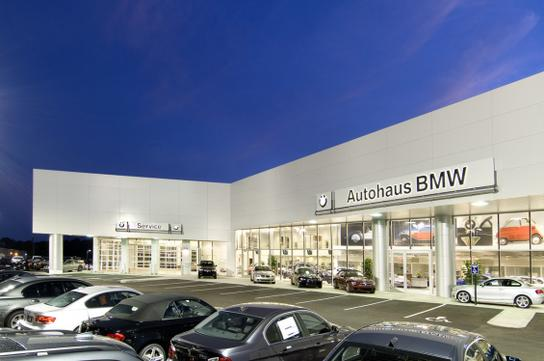 Autohaus BMW St Louis MO Car Dealership and