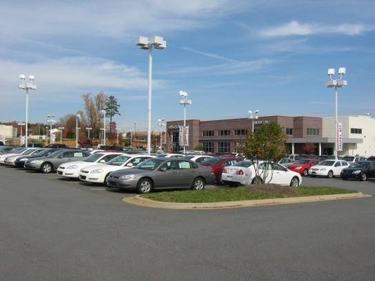 modern chevrolet car dealership in winston salem nc 27105 kelley. Cars Review. Best American Auto & Cars Review