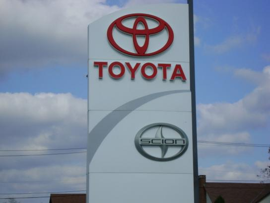 Middletown Toyota Scion