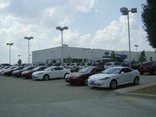 Vandergriff Hyundai Arlington Tx 76017 0189 Car