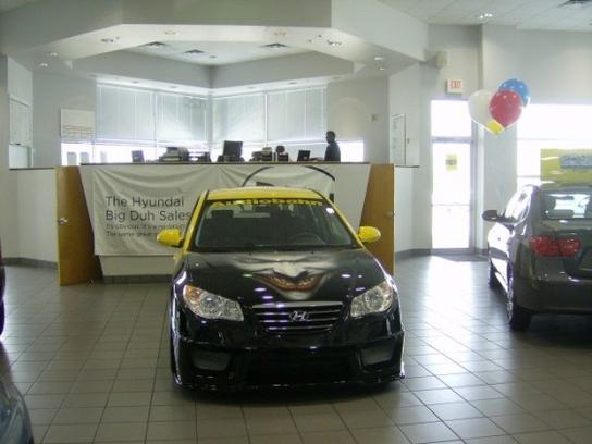 Vandergriff Hyundai : Arlington, TX 76017-0189 Car Dealership, and