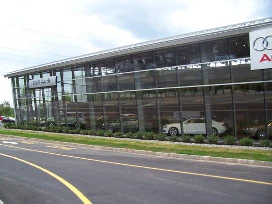 bell audi car dealership in edison nj 08817 kelley blue book. Black Bedroom Furniture Sets. Home Design Ideas