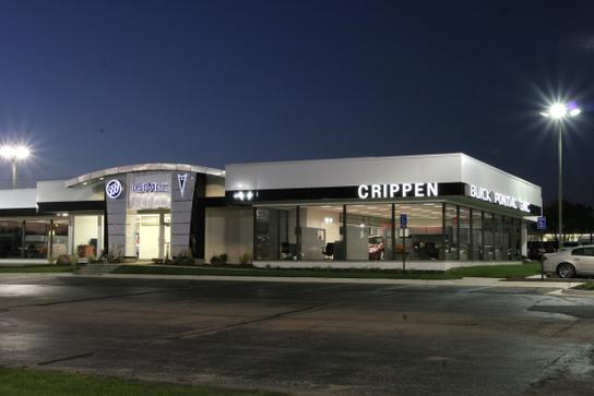 Crippen Cars - Car Dealers - 8300 W Saginaw Hwy, Lansing ...