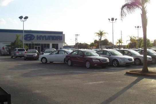 Hyundai Dealers Melbourne >> Coastal Hyundai : Melbourne, FL 32901-4214 Car Dealership, and Auto Financing - Autotrader