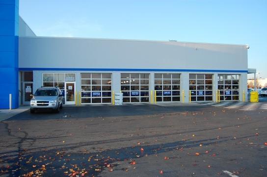 Shaheen Chevrolet Lansing Mi 48911 Car Dealership And