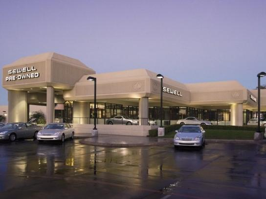 Sewell Lexus Of Fort Worth Fort Worth Tx 76132 3804 Car >> Sewell Lexus of Fort Worth : FORT WORTH, TX 76132-3804 Car ...